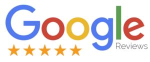 5 star Google beauty salon